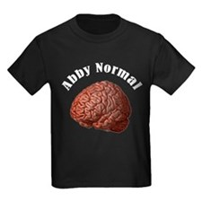 Abby Normal T