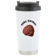Abby Normal Travel Mug