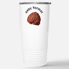 Abby Normal Travel Mug