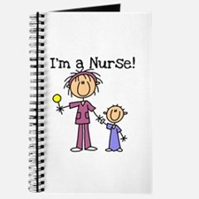 I'm a Nurse Journal