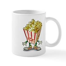 Cute Popcorn humor Mug