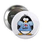 I Love Hugs Penguin 2.25