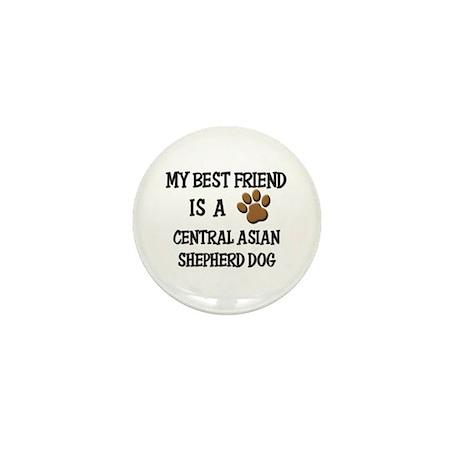My best friend is a CENTRAL ASIAN SHEPHERD DOG Min