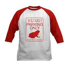 Wizard Parking Tee
