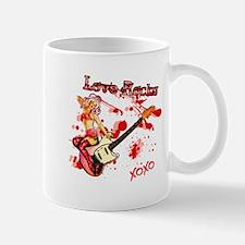 Love Rocks! Mug