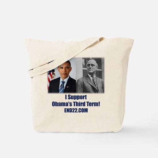 END22.com Tote Bag