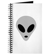 alien head Journal