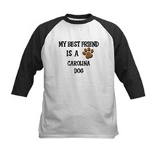My best friend is a CAROLINA DOG Tee