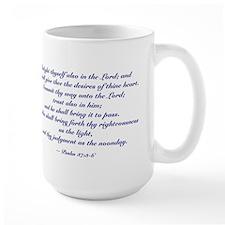 Desires of Thine Heart - Mug