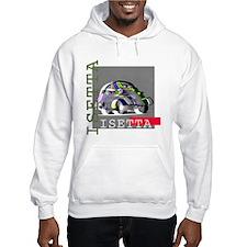 Isetta Hoodie Sweatshirt
