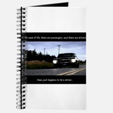 Drivers Journal