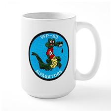 VFP 63 Alfagators Mug