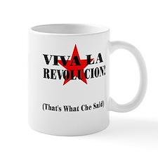 Thats What Che Said Small Mug