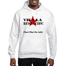 Thats What Che Said Hoodie Sweatshirt