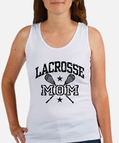 Lacrosse Mom Women's Tank Top