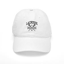 Lacrosse Mom Baseball Cap