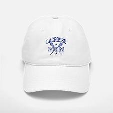 Lacrosse Mom Baseball Baseball Cap