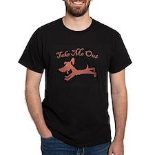 Take Me Out T-Shirt
