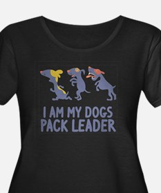 I'm My Dogs Pack leader T