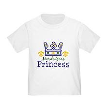 Mardi Gras Princess T