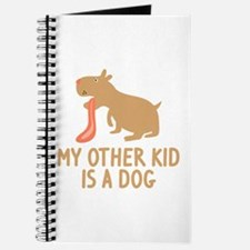My Other Kid Is A Dog Journal