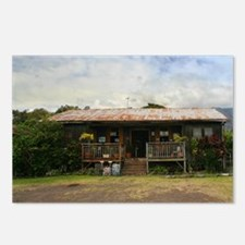 The Old Store - Postcards (Package of 8)