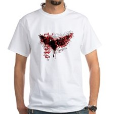 Pitbull Vampire Dog Geniune Crest Shirt
