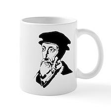 John Calvin Small Mug