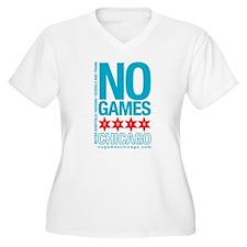 Funny No T-Shirt