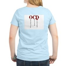 Unique Twilight ocd T-Shirt