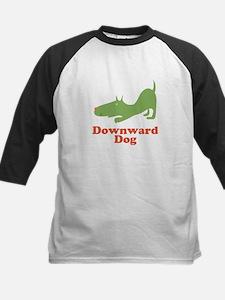 Downward Dog Tee