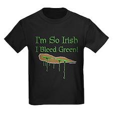 Irish Blood (2) T