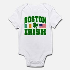 Cute Fenway Infant Bodysuit