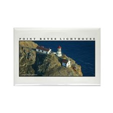 Pt. Reyes Lighthouses Gifts Magnets