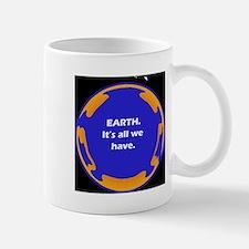 enviorment Mug