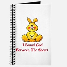 God Between The Sheets Journal
