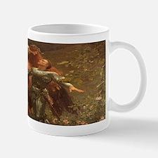 La Belle Dame sans Merci Mug