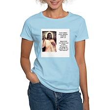 King Obama Bible T-Shirt