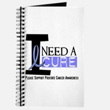I Need A Cure PROSTATE CANCER Journal