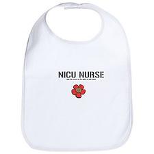 Unique Nursing students Bib