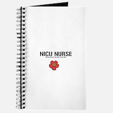 Unique Nicu nurses Journal