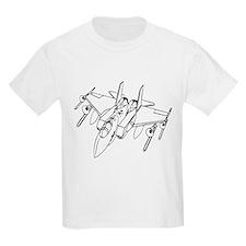Trombone Jet Light T-Shirt