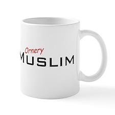 Ornery Muslim Mug