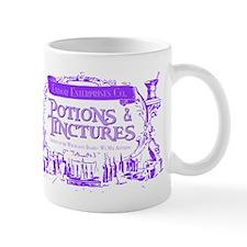 Potions & Tinctures Mug