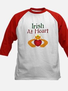 Irish At Heart Tee