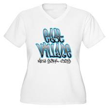 East Village Graffiti T-Shirt
