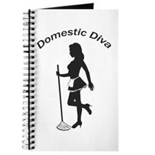 Domestic Diva Journal