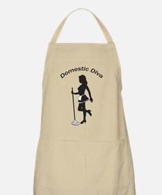 Domestic Diva BBQ Apron