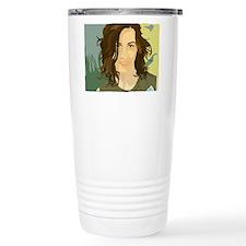 Cute Alanis Travel Mug