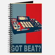 got beats Journal
